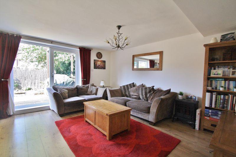 Carmel Terrace, Mongewell