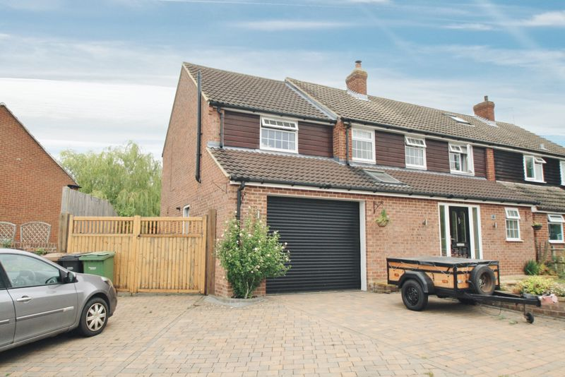 Kennedy Crescent, Cholsey