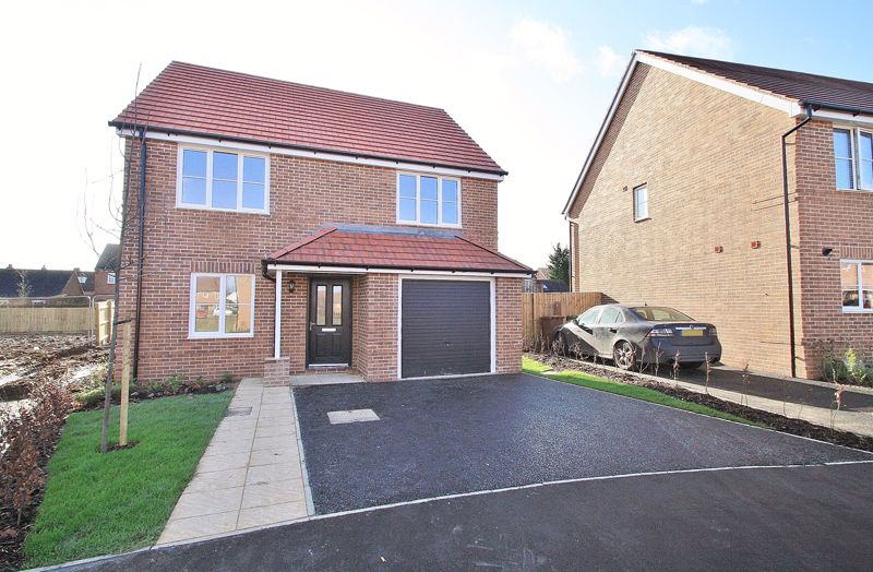 Meadow View, Cholsey