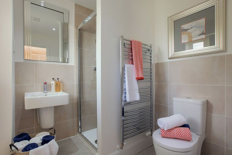 En-suite- Image Represents A Typical Miller Home I