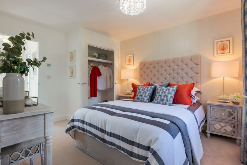 Plot 1 - The Sterndale, Chalgrove