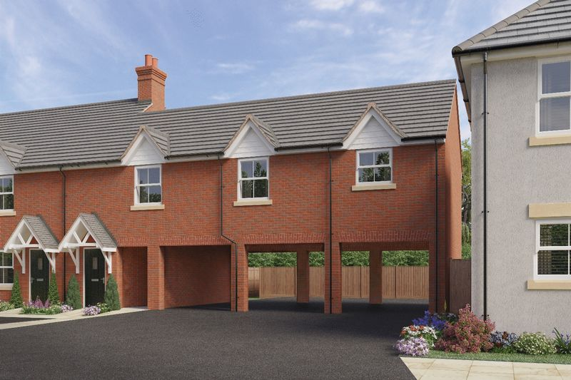 2 Bedrooms Property for sale in Winterbrook Park, Wallingford