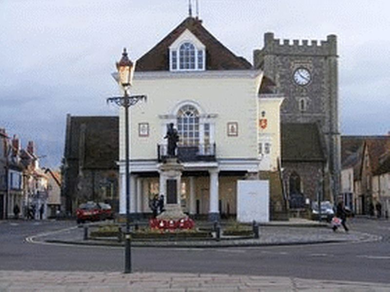 Wallingford Town Centre