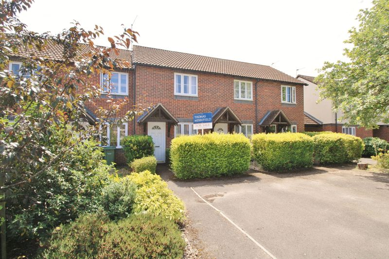 Fludger Close