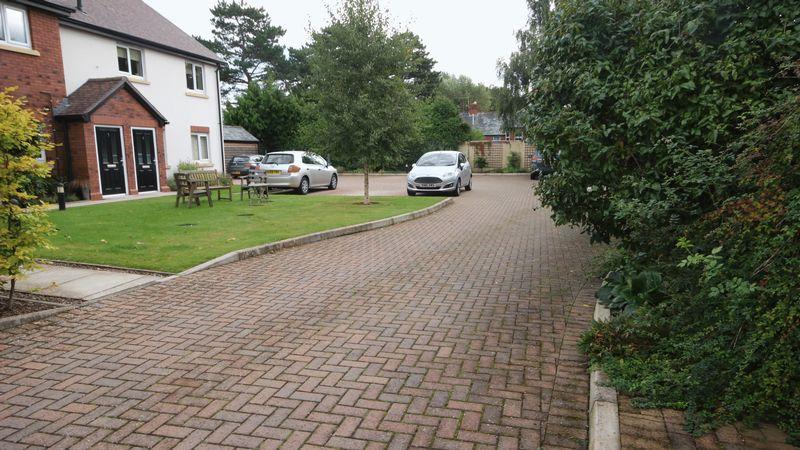 Ryefield Road