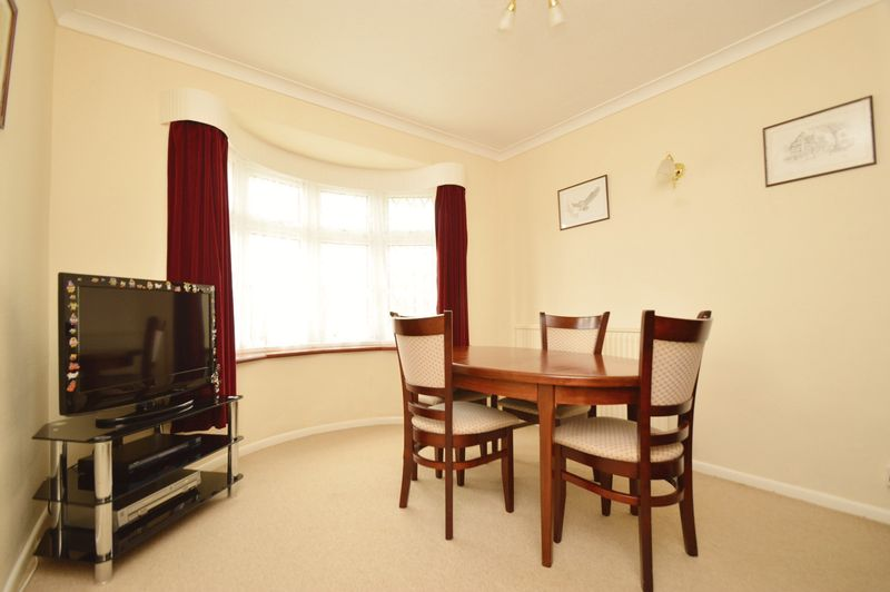 Dining Room or Bedroom 3