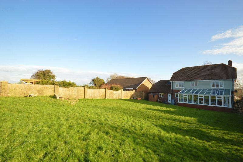 Upper Hyde Farm Lane