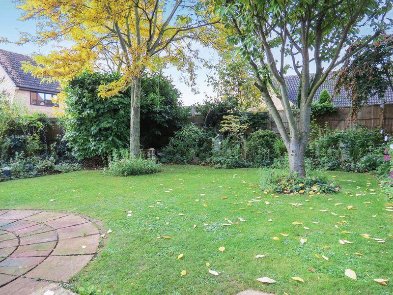 Lingwood Park Longthorpe