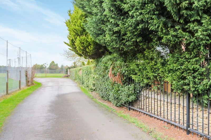 Elmfield Road Dogsthorpe