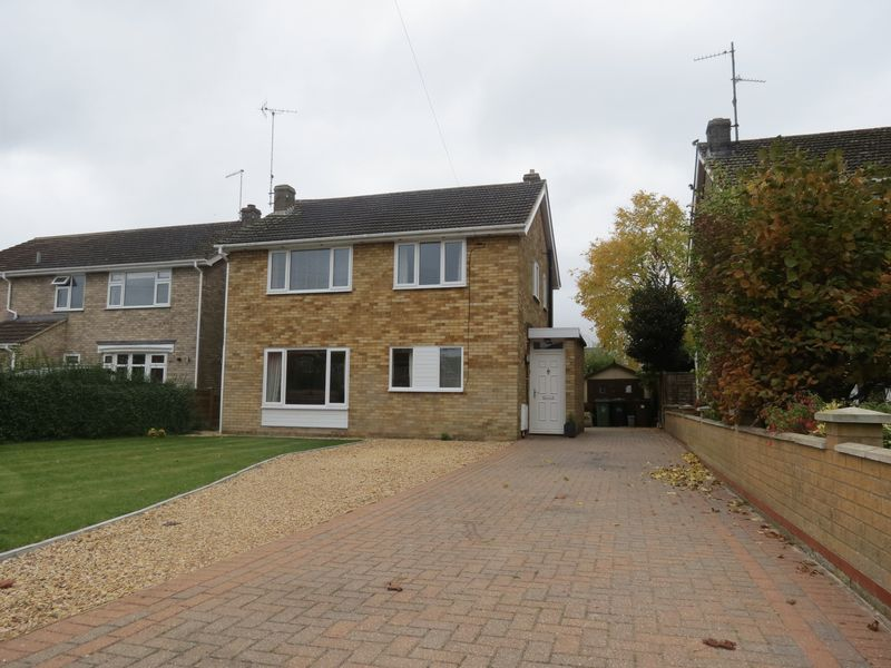 Canterbury Road Werrington