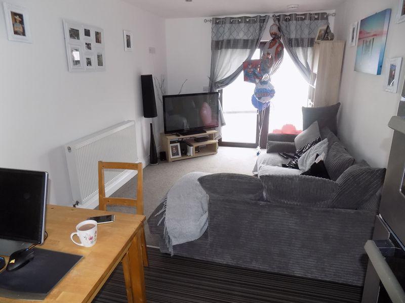 Annexe Open Plan Lounge / Kitchen / Diner