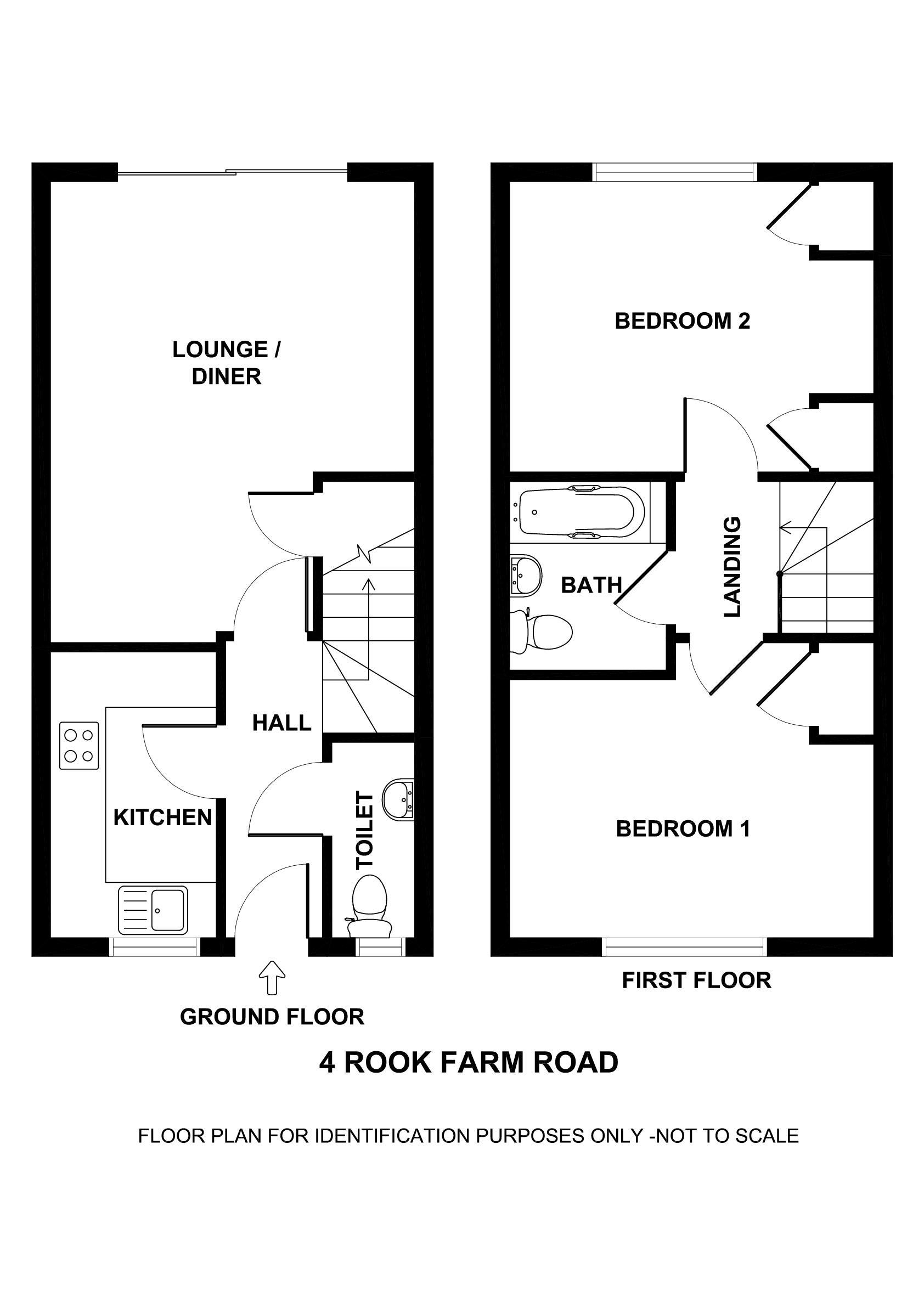 Rook Farm Way