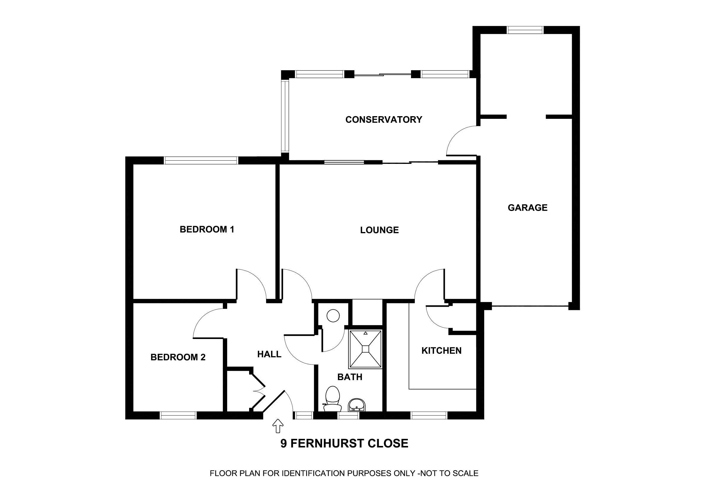 Fernhurst Close
