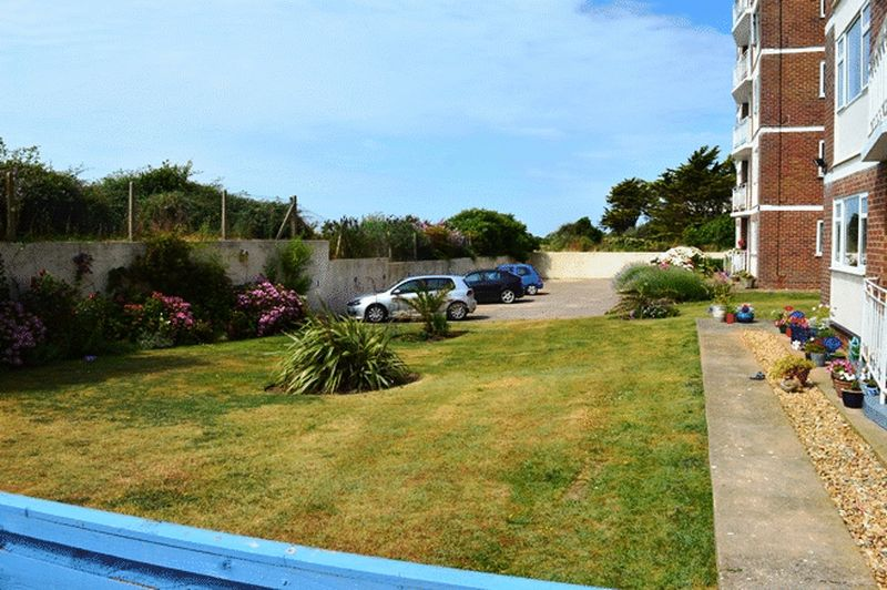 Private Estates Hayling Island