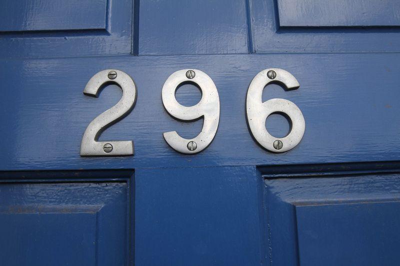 296 St Johns Lane