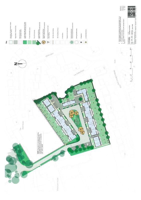 Clevedon Hall Estate