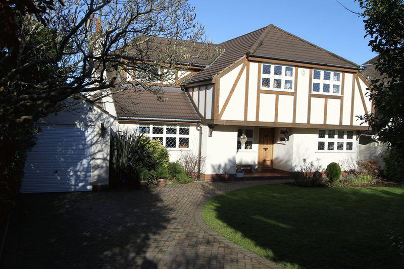 Osborne house clevedon