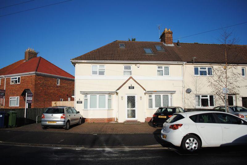 Harcourt Terrace Headington