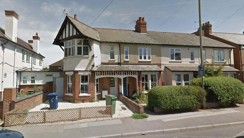 Oxford Road Cowley