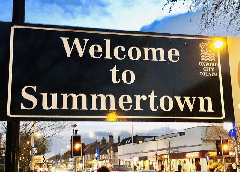 Summertown
