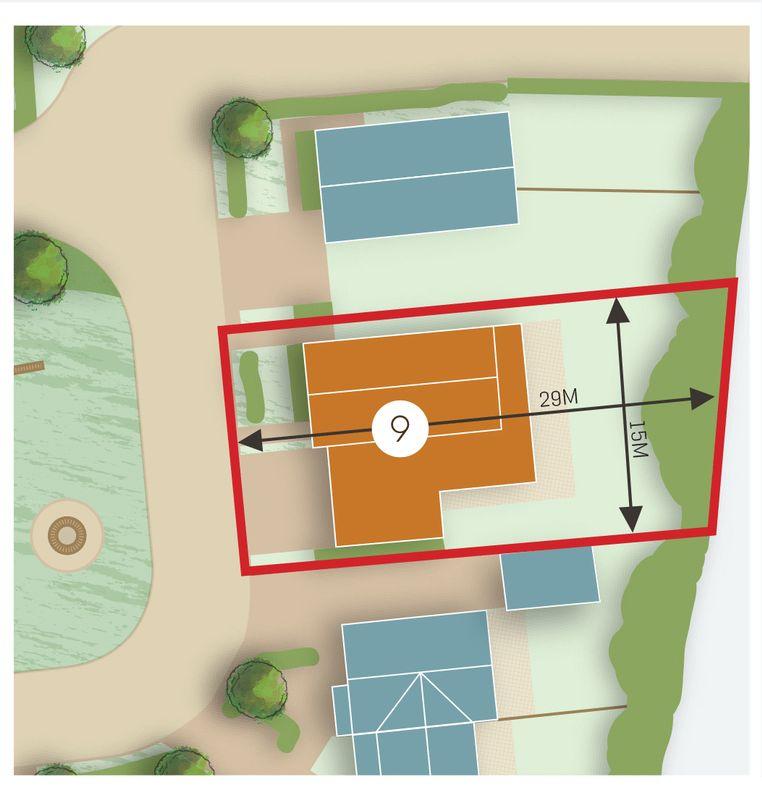 Plot 9 Springfield Meadow