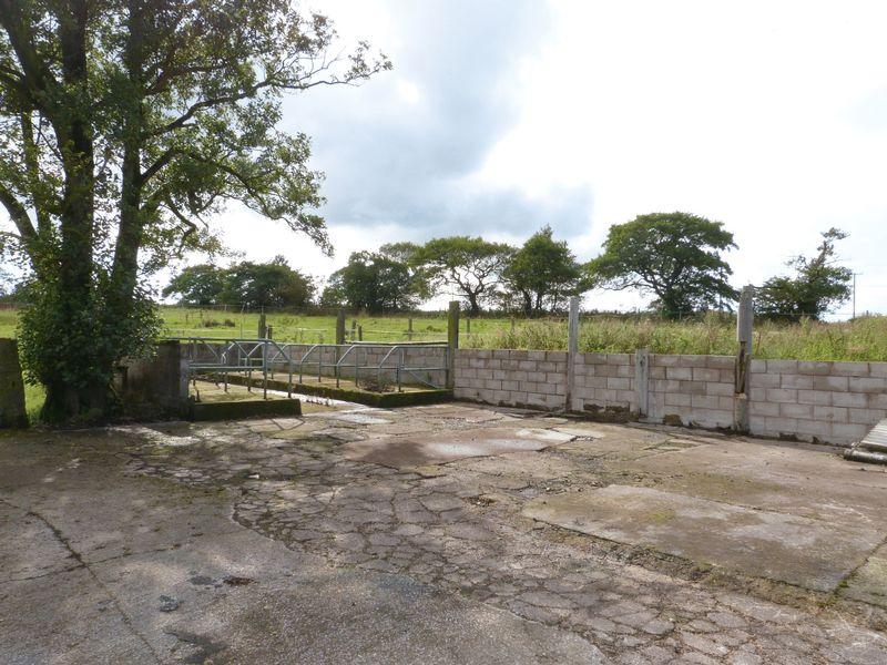 Long Edge Road Biddulph Park