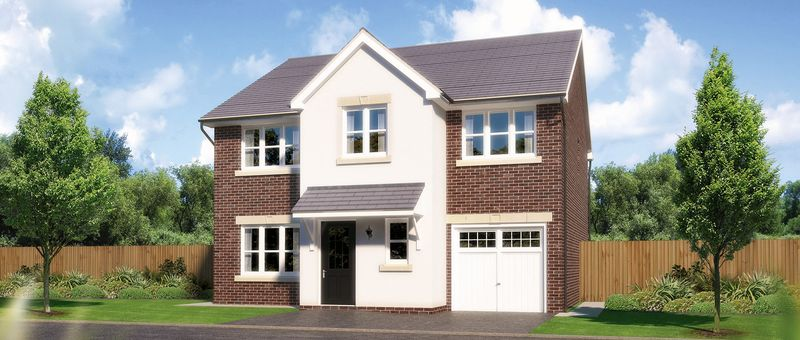 Spen View, Plot 30