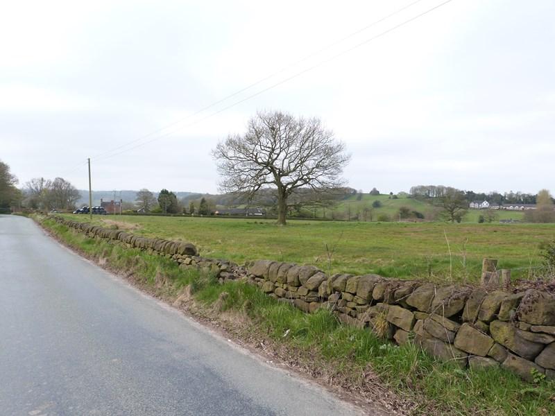 Broad Lane & Breach Road