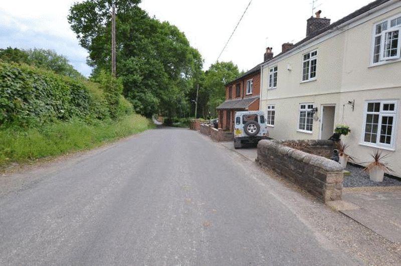Weathercock Lane