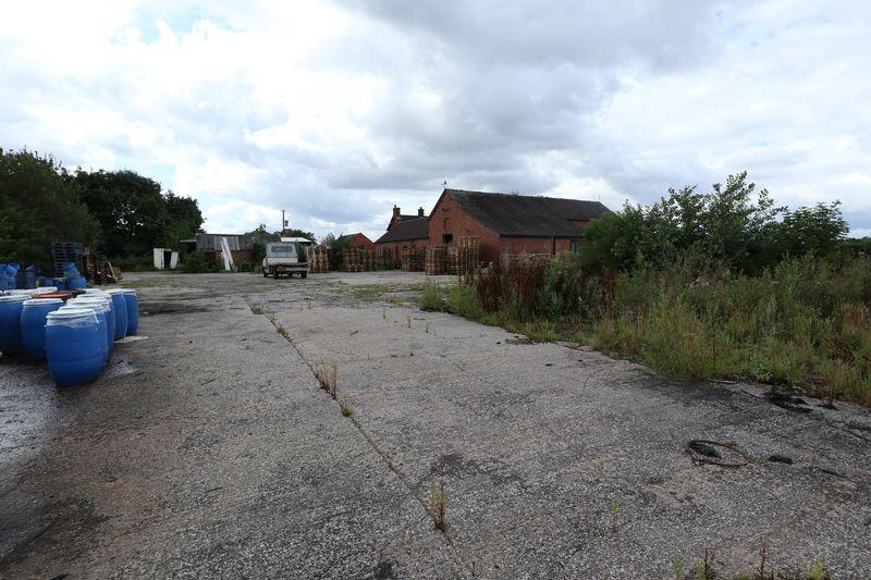 Congleton Road Arclid