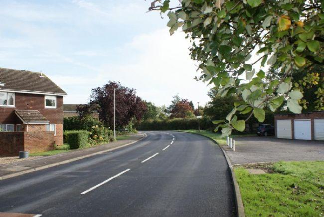 Lowfield Road Caversham Park Village