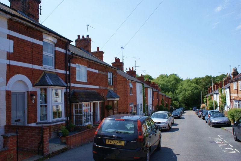 Brook Street Twyford