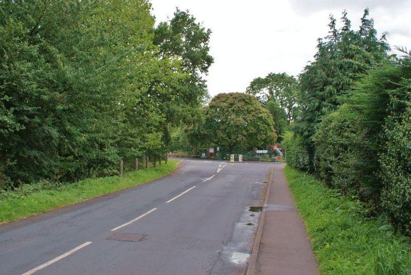 The Street Hurst