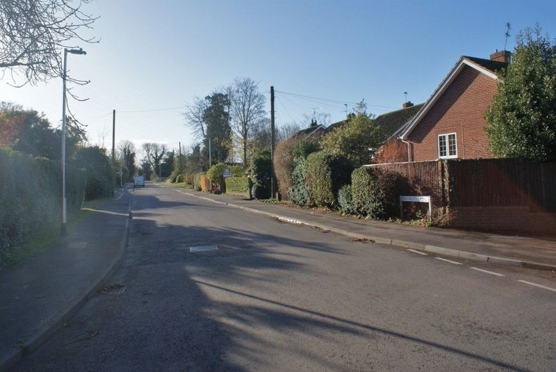 Braybrooke Road Wargrave
