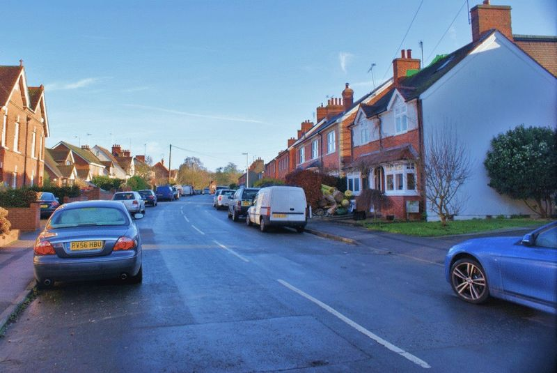 Victoria Road Wargrave