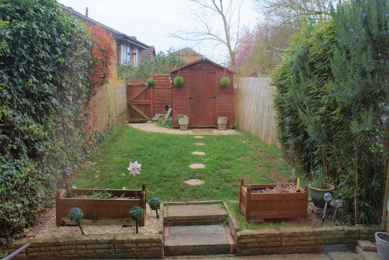 Coleridge Close Twyford