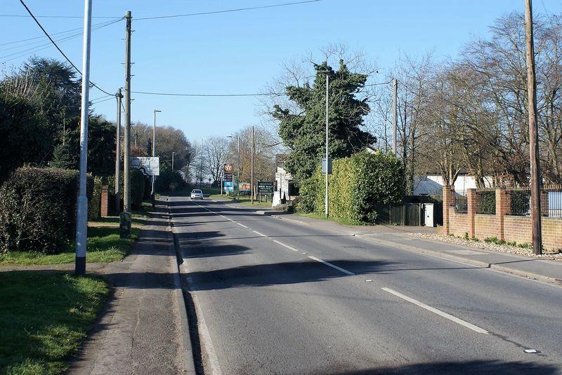 Old Bath Road Charvil