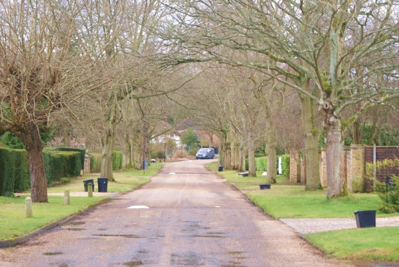 West Drive Sonning