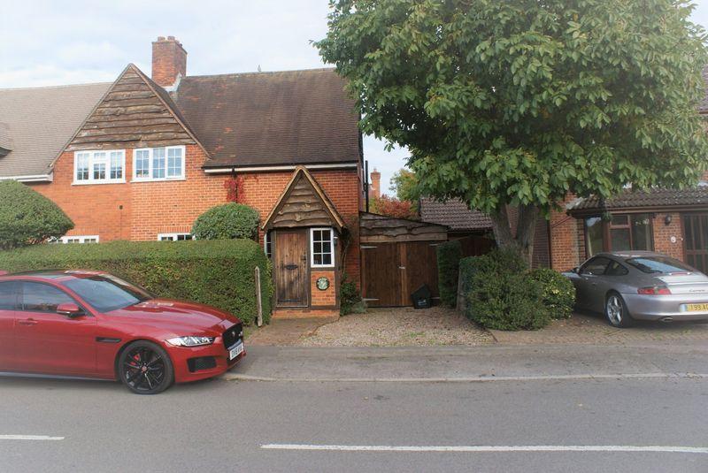 Hilltop Road Twyford