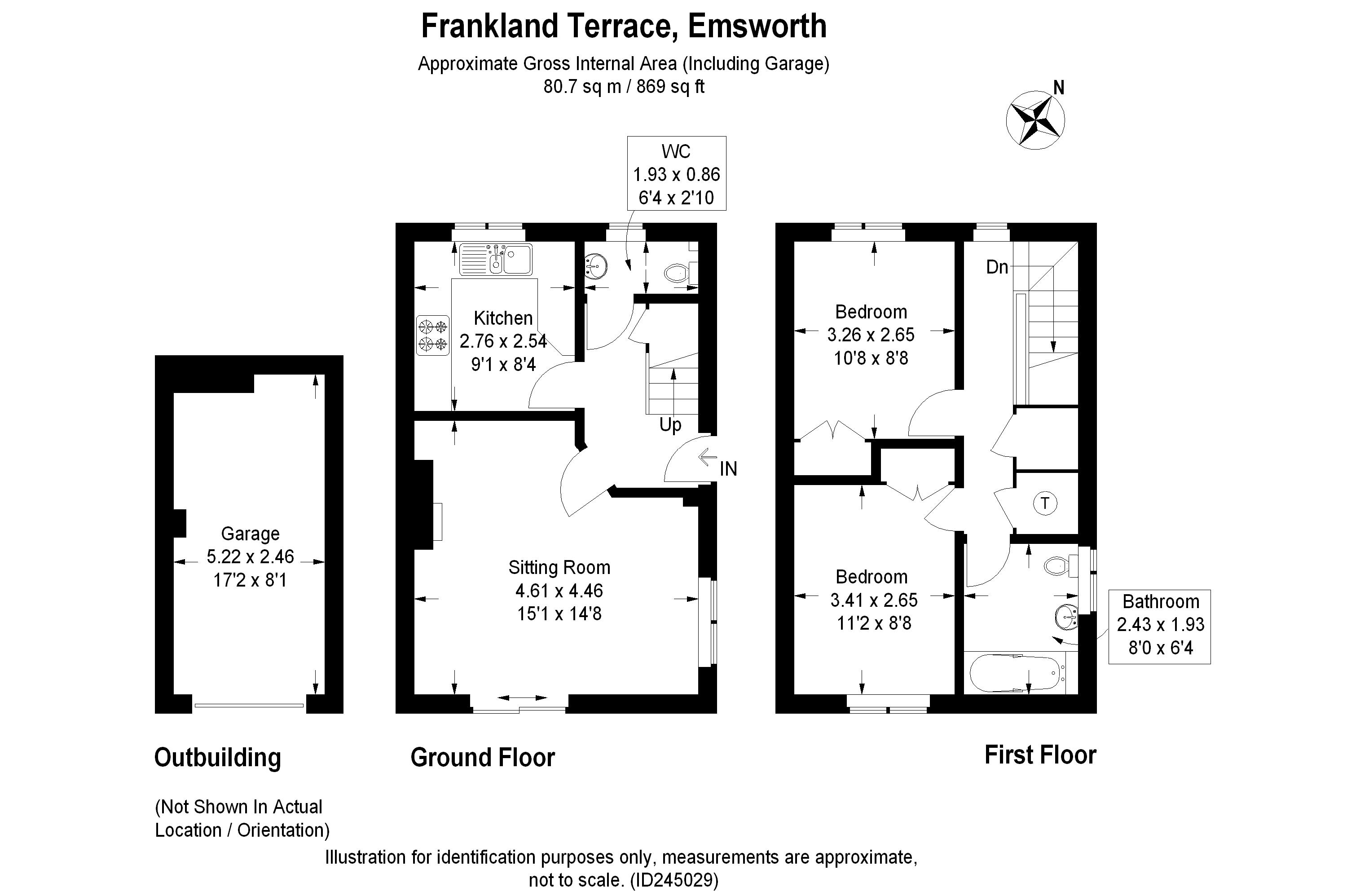 Frankland Terrace