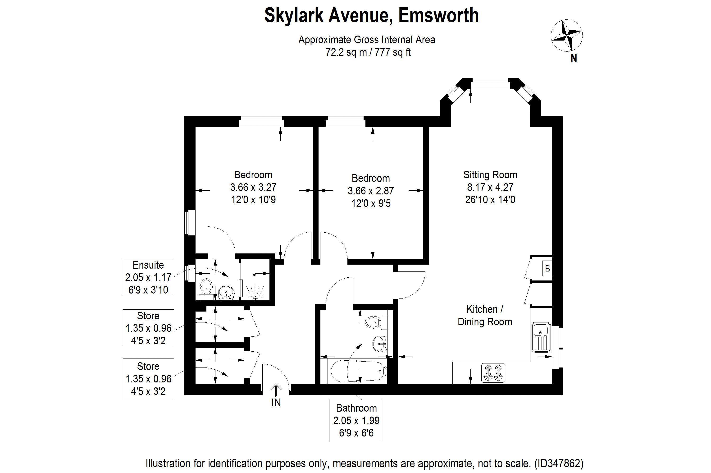 Skylark Avenue