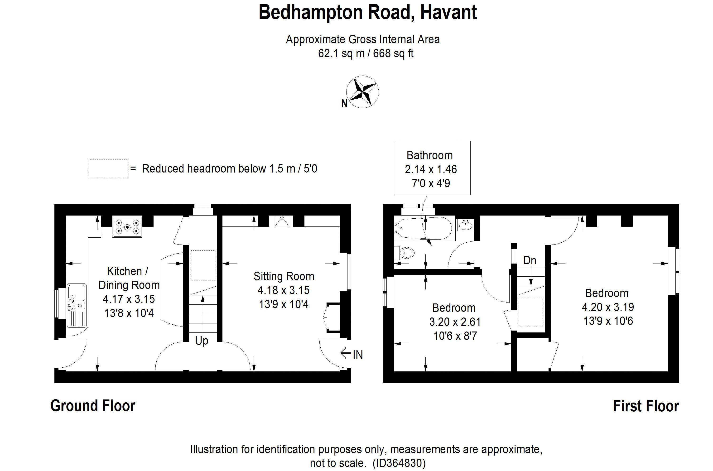 Bedhampton Road Bedhampton