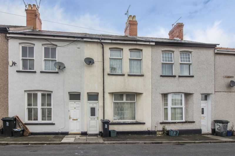 Wallis Street
