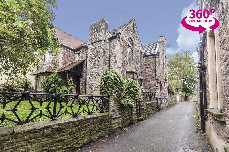 Castle Lane Caerleon
