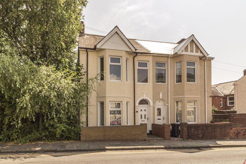 Kensington Place