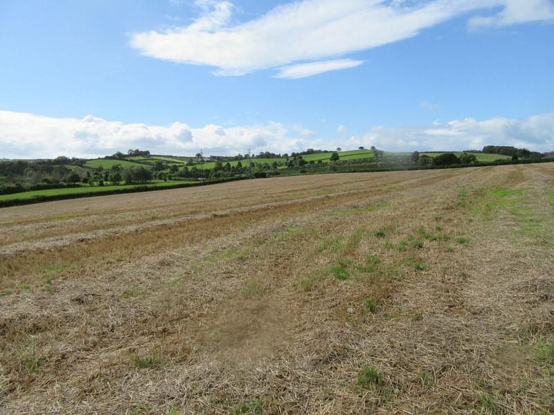 Land at Fishacre Cross Littlehempston