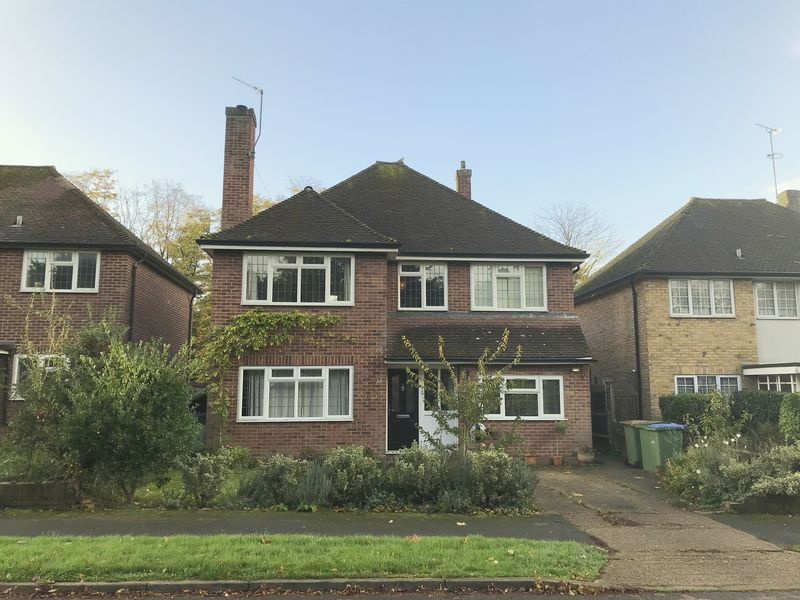 Hermitage Close Claygate