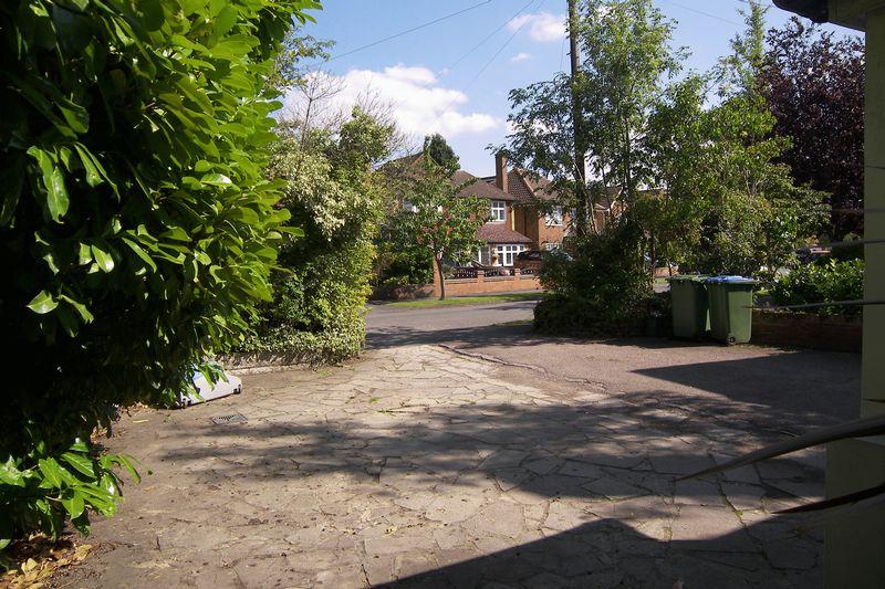 Heathside Hinchley Wood