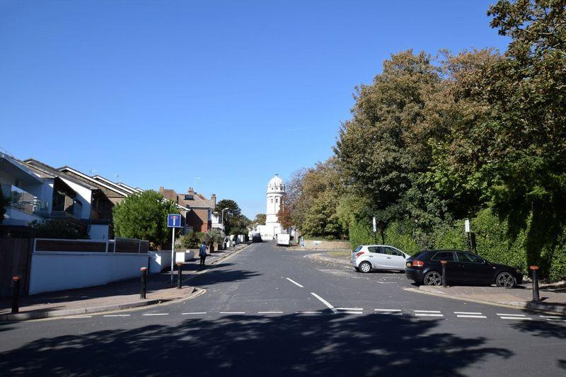 Tower Road Queens Park