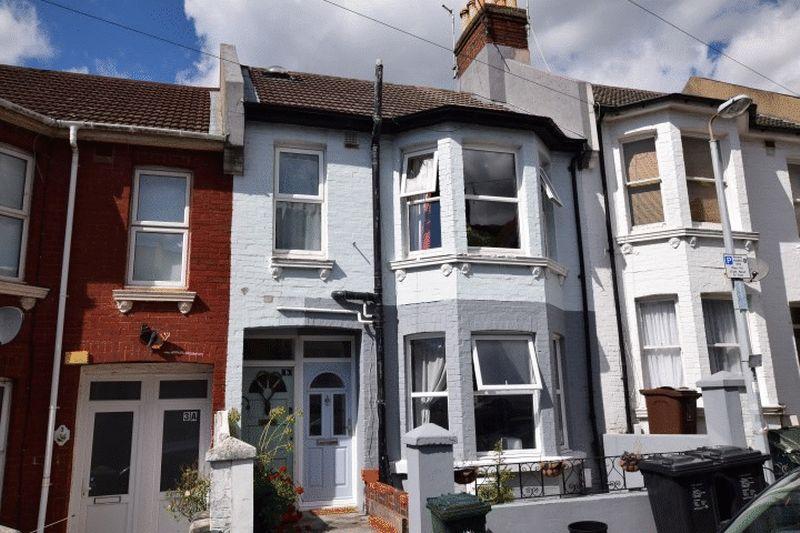 Whippingham Street
